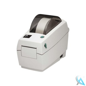 Zebra LP 2824 Plus gebrauchter Thermodirekt- Etikettendrucker