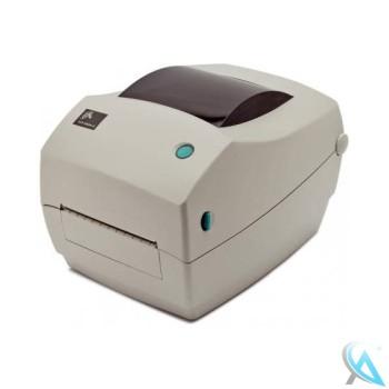 Zebra TLP 2844-Z gebrauchter Thermo Etikettendrucker
