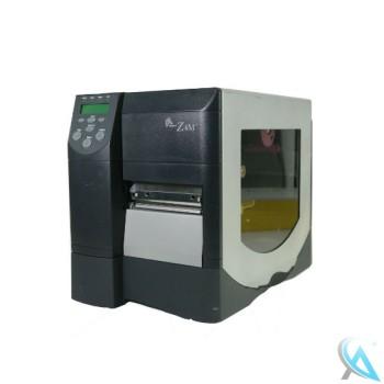 Zebra Z4M gebrauchter Thermo Etikettendrucker