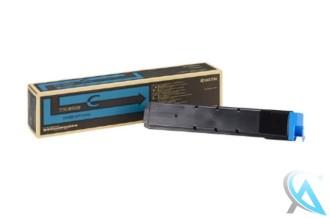 Original Kyocera 1T02RLCNL0, TK-8335C Toner Cyan