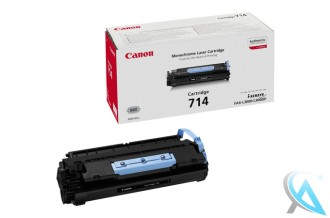 Original Canon 1153B002, 714 Toner Schwarz