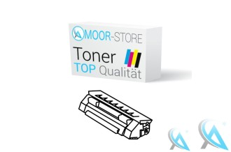 Kompatibel Toner ersetzt CE255X, 55X Toner Black für HP