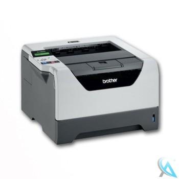 Brother HL-5380DN gebrauchter Laserdrucker | Rezeptdrucker