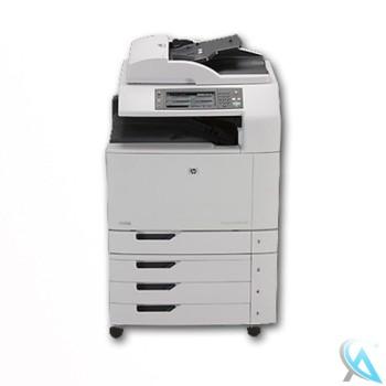 HP Color LaserJet CM6030F MFP gebrauchte Kopierer