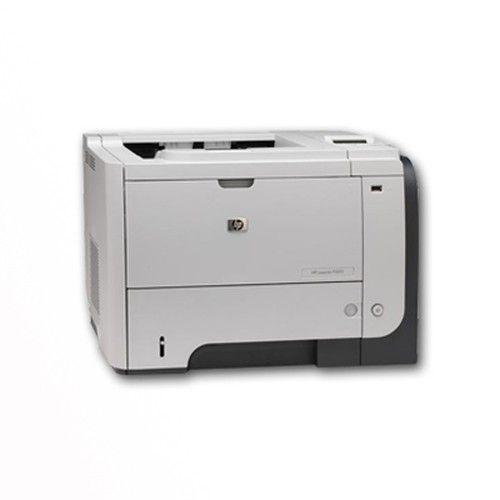 hp laserjet enterprise p3015n netzwerk laserdrucker a4 usb lan drucker ebay. Black Bedroom Furniture Sets. Home Design Ideas
