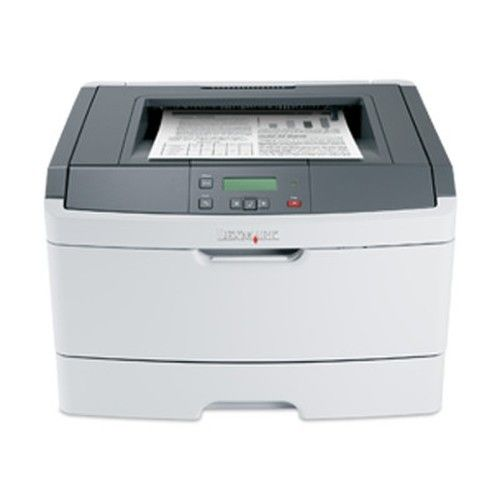 lexmark e360d laserdrucker duplex drucker profi ger t mit. Black Bedroom Furniture Sets. Home Design Ideas
