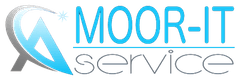 AMoor-IT-Service logo